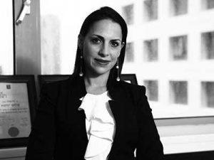 אסתר שלום עו''ד - עורך דין גירושין מומלץ